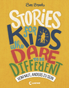 978-3-7432-0421-8 Stories for Kids Who Dare to be Different - Vom Mut, anders zu sein
