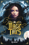 978-3-7432-0645-8 Magic Tales - Verhext um Mitternacht
